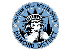 Diamond District logo