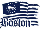 Boston B Party logo