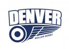 Denver Roller Derby logo