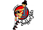 Ithaca Sufferjets logo