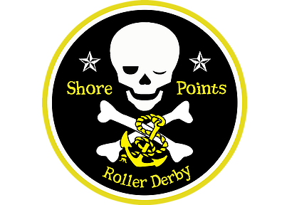 Shore Points All-Stars logo